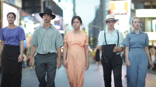Is 'Breaking Amish' Scripted? Why Fans Think the Reality Show May Be Fake