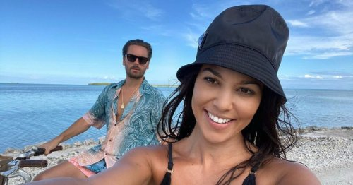 Everything Scott Disick Has Said About Getting Back With Kourtney K.