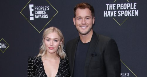 Inside Colton Underwood and Cassie's Relationship From 'Bachelor' to Now