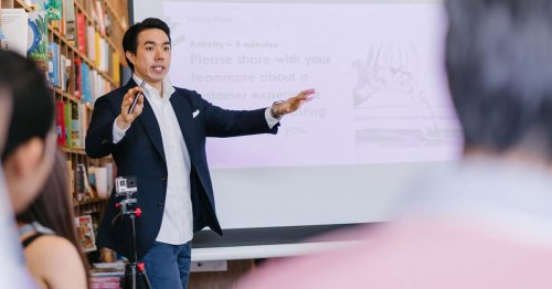 5 Must-Have Presentation Skills For Entrepreneurs To Ace The Race