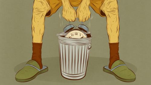 The Biggest Wastes Of Time We Regret When We Get Older