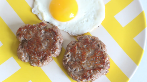 Home-Made Breakfast Sausage Is Completely Worth the Effort