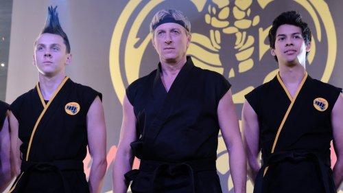 Cobra Kai Season 4: Release Date and First Look At What's Coming