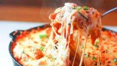 Discover pasta bake