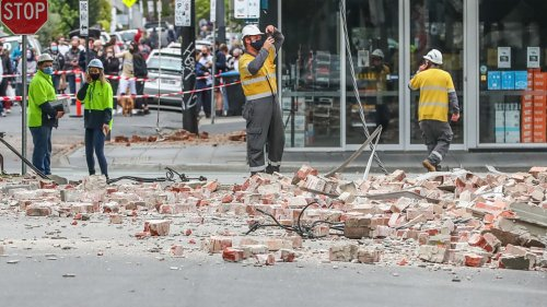 Melbourne Earthquake: What Exactly Happened and Why?
