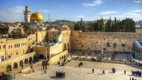 Watch Ancient Wonders Get Digitally Restored to Their Original Glory