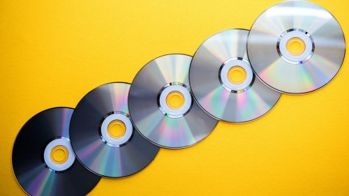 How to Properly Dispose of Your Old CDs and DVDs