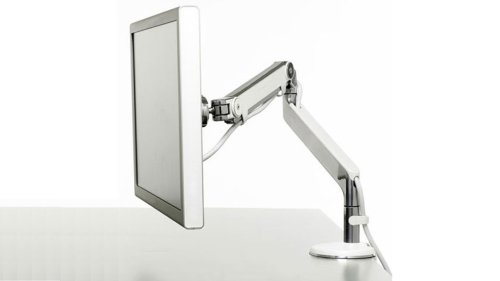 Ask LH: Where Can I Find A Monitor/Laptop Arm Combo?