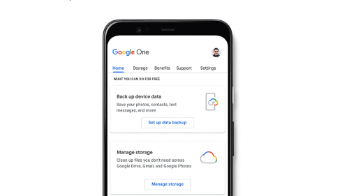 Free Up Space in Your Google Account So You Can Back Up Your Phone