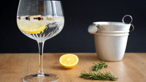 World Gin Day: Unconventional Flavour Pairings To Spice up Your Cocktail