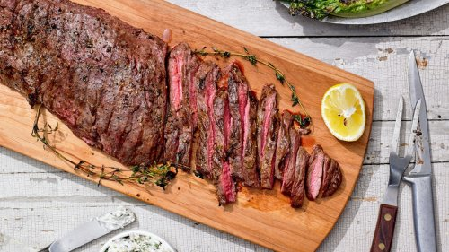 How to Cook One Steak for a Crowd