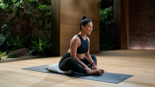 Apple Fitness+ Adds Beginner, Pregnancy and Senior-Focused Workouts