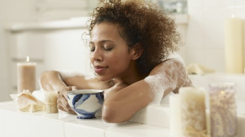 Not a Big Fan Of Exercise? A Hot Bath Could Be a Good Replacement