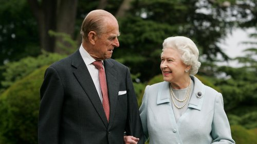 Why Do the Royals Live so Much Longer Than the Rest of Us?