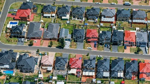 This Map Shows Where You Can Afford To Buy a Home in Australia