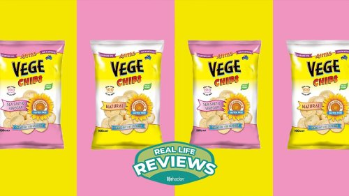 Vege Chips Flavours From Your Childhood, Ranked For 2021 Tastebud