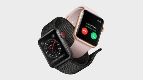 Updating Older Apple Watches Is Difficult but Not Impossible