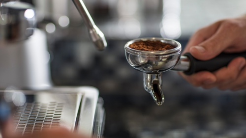 Make Your Next Perfect Cup Of Coffee With 2020's Best Coffee Machines