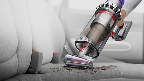 Dyson Just Announced Three Brand New Vacuums To Help You Clean Up Your Life
