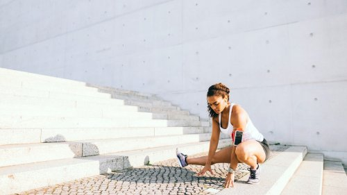 How To Safely Start Exercising if You're Out of Shape