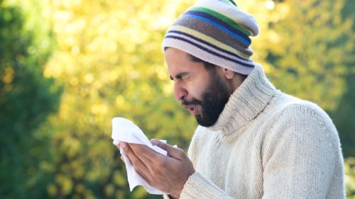 Expert Tips For Dealing With Hay Fever This Spring