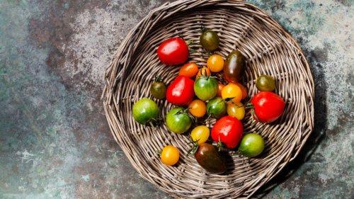 Gesunde Tomate: Reich an wertvollen Inhaltsstoffen