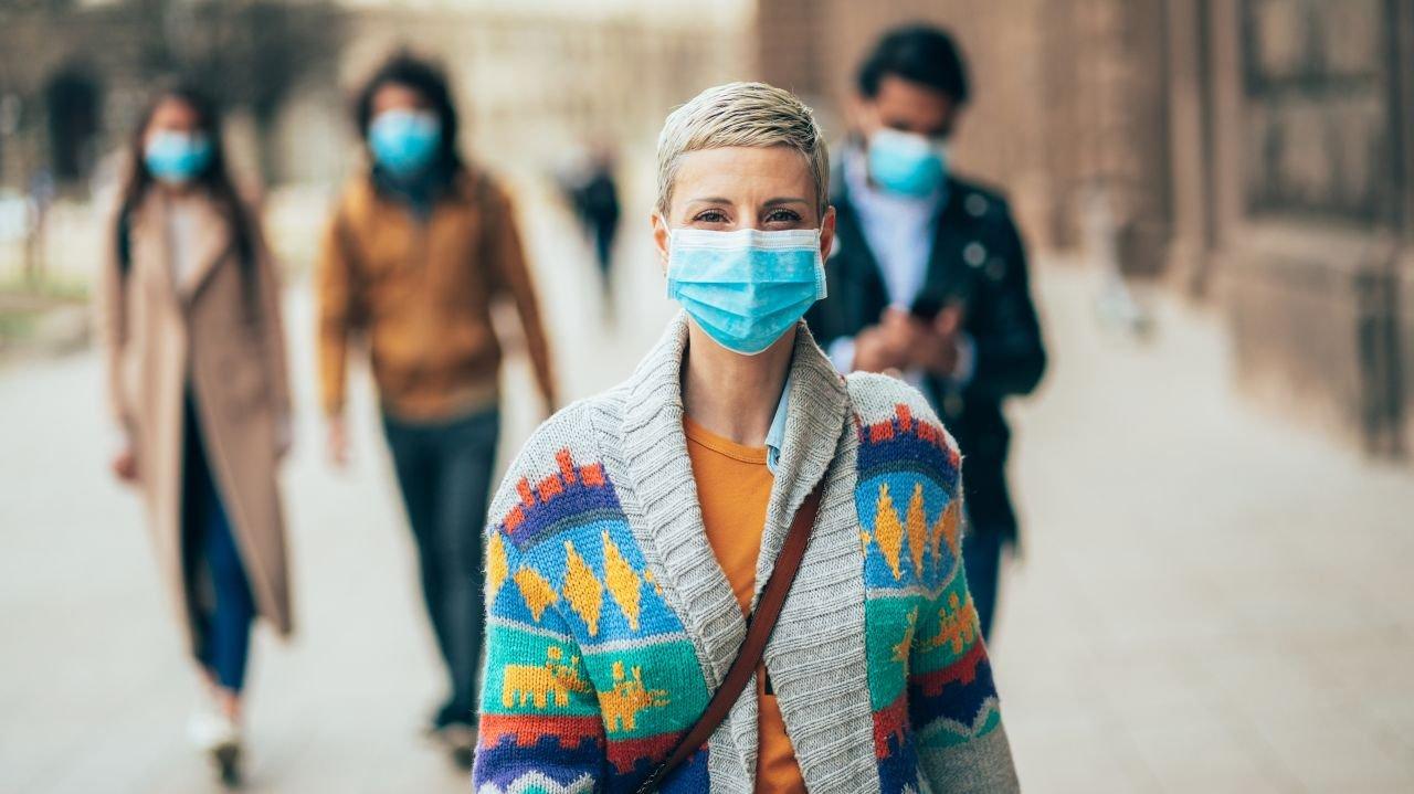 Coronavirus: Diese Symptome sind typisch