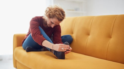 Vitamin-B12: Mangel lässt Hände und Füße einschlafen
