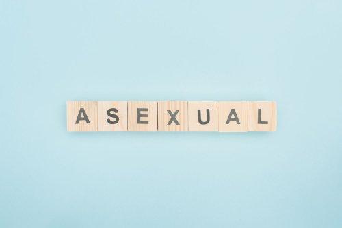 Asexualität • Was es bedeutet asexuell zu sein