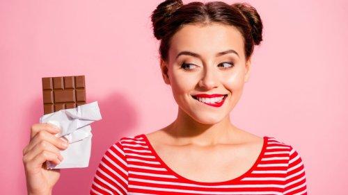 13 gesunde Gründe: Schokolade ist fast Medizin!