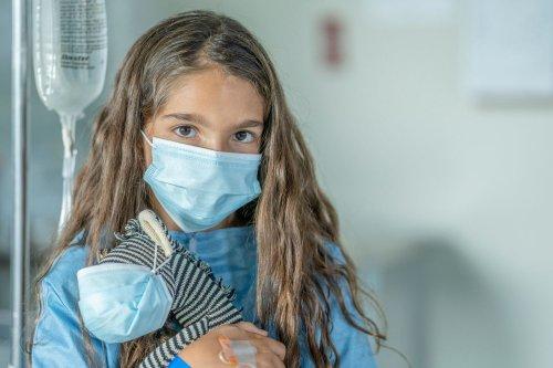 PIMS • Symptome der Kinderkrankheit als Folge von Corona