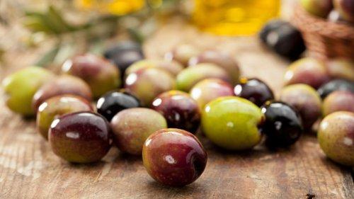 Oliven: So schützen die Öl-Früchte das Herz
