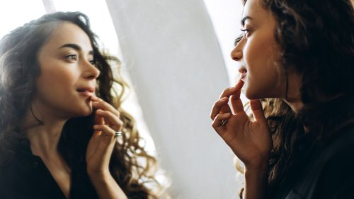 Schönheitsoperationen im Gesicht