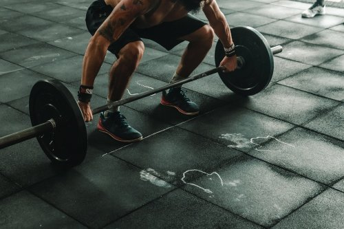 10 Reasons to Consider Joining A Gym