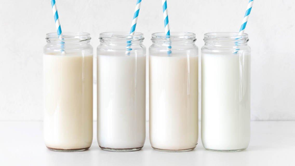 The Environmental Impact of Nondairy Milks