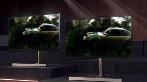 Philips Unveils 4K Xbox Gaming Monitors