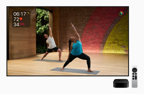 The New Apple TV Makes Me Want to Upgrade