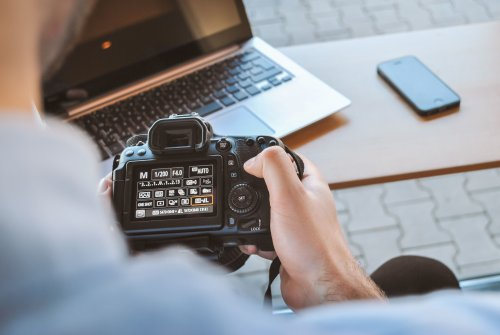 Why I Want (but Will Never Buy) the New Canon EOS R3 Camera