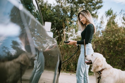 Charging Your EV Away From Home: Everything You Need to Know