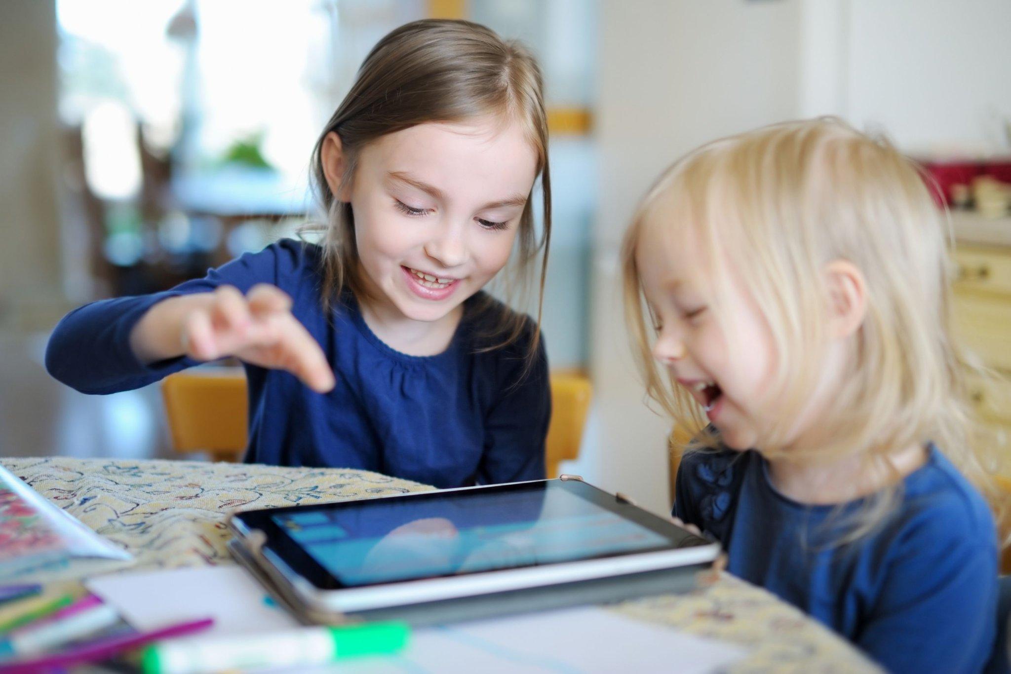 Your Preschooler Will Love These Websites