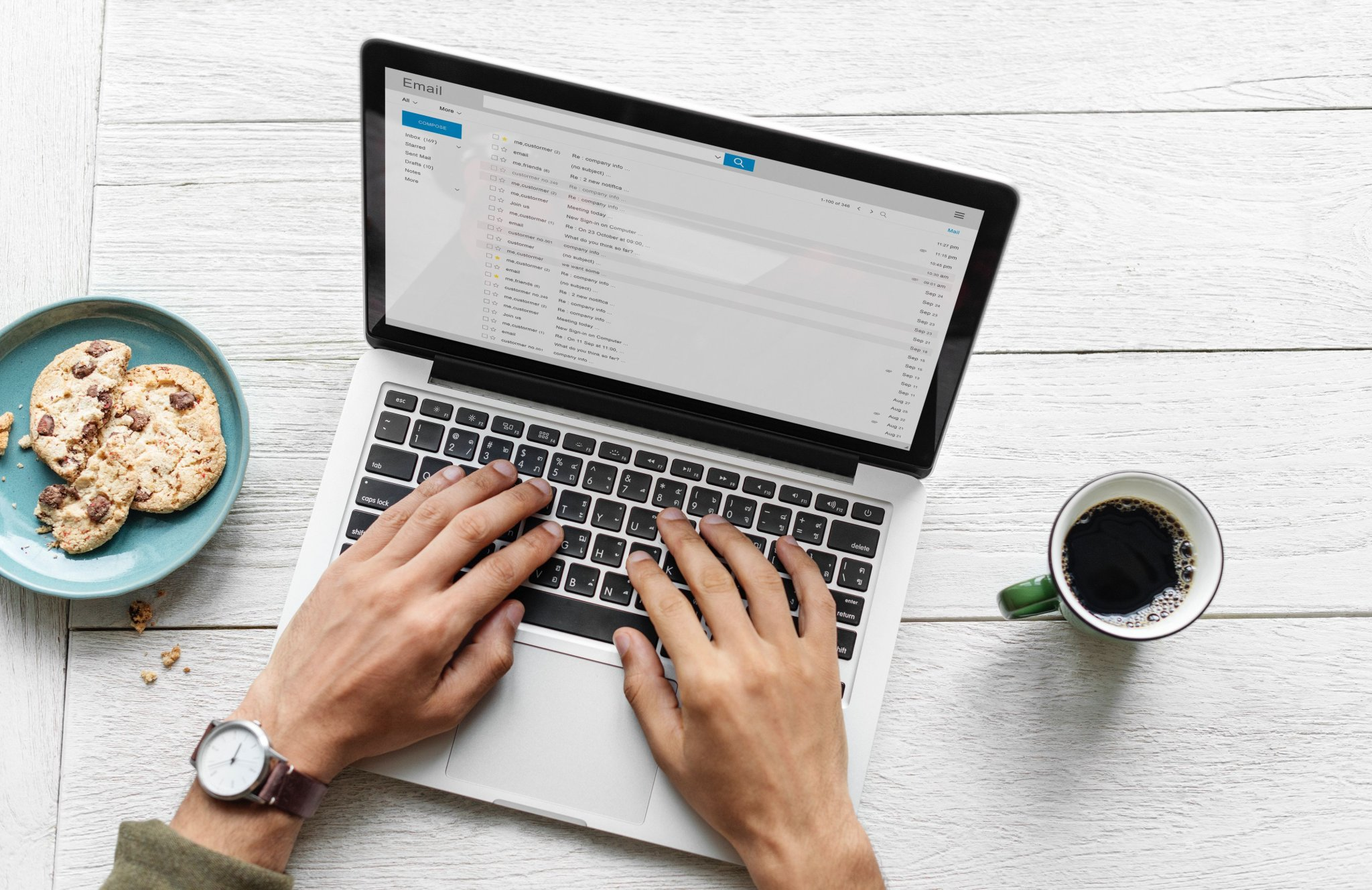 How to Get a Free Email Account for Email Anonymity