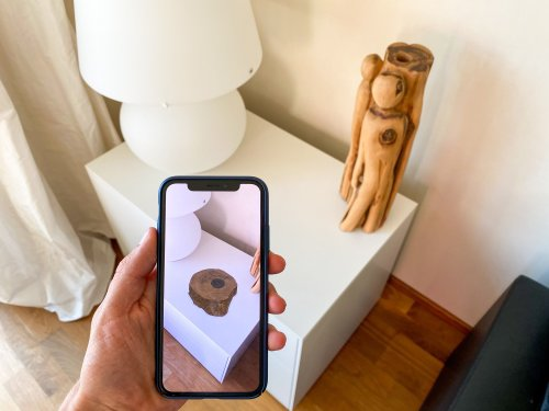 How Augmented Reality Could Change the Way You Shop