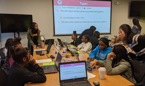How TechGirlz is Paving the Way for Women in Tech