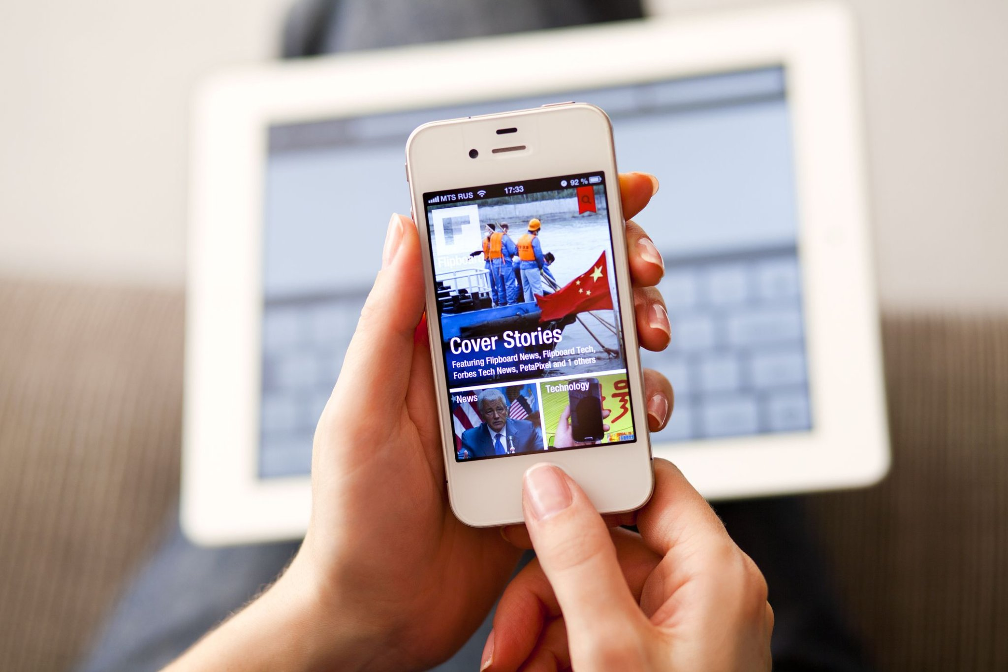 What Is Flipboard? All About The Social News App