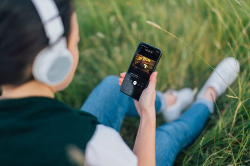 How to Get Video on Spotify