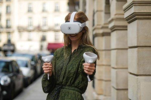 New Oculus Updates Add Quality of Life Improvements