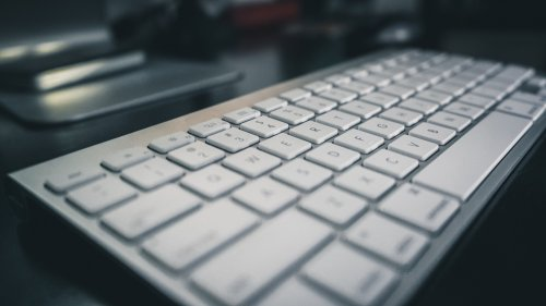 Why I Want Apple's New Touch ID Keyboard