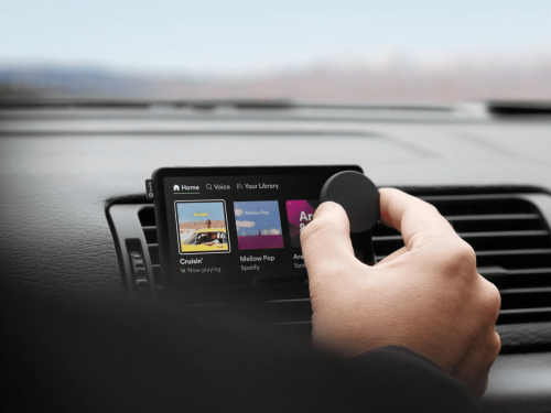 How Spotify's Reviving the Car Radio