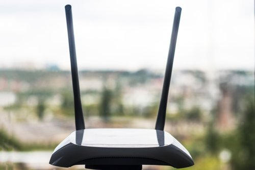 How to Find Your Router Password on Windows 10