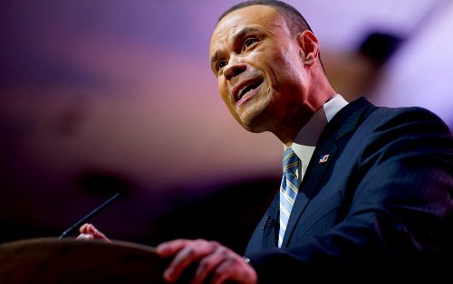 Bongino warns of civil unrest if government continues to rob Americans of freedom over coronavirus crisis